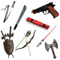 Αποκριάτικα Όπλα - Σπαθιά