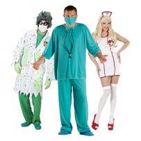 Γιατροί - Νοσοκόμοι