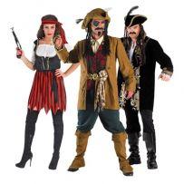Πειρατές - Πειρατίνες