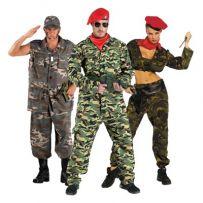 Στρατιωτικές