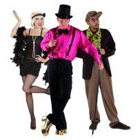 Χορός - Τσιγγάνοι - Σπανιόλες