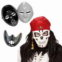 Διάφορες Μάσκες