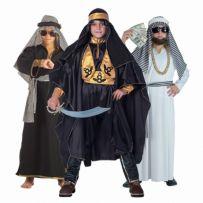 Άραβες - Χανούμισσες