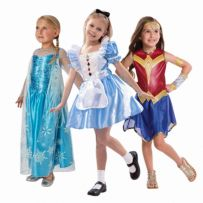 Licensed Costumes