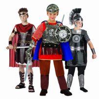 Ρωμαίοι - Αιγύπτιοι