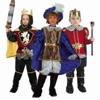 Βασίλισσες και Βασιλιάδες