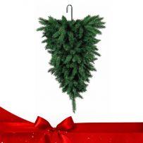 Χριστουγεννιάτικα Δέντρα Επιτοίχια - Ανάποδα - Κρεμαστά