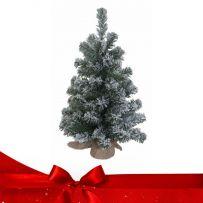 Επιτραπέζια Χριστουγεννιάτικα Δέντρα - Γραφείου