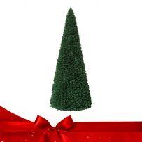 Χριστουγεννιάτικα Δέντρα King Size Εξωτερικού Χώρου
