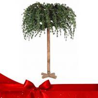Χριστουγεννιάτικα Δέντρα Ομπρέλα