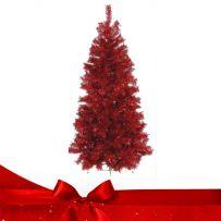 Χρωματιστά Χριστουγεννιάτικα Δέντρα