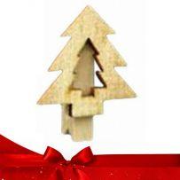 Χριστουγεννιάτικα Διακοσμητικά Συσκευασίας