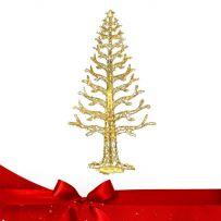 Φωτιζόμενα Χριστουγεννιάτικα Δέντρα