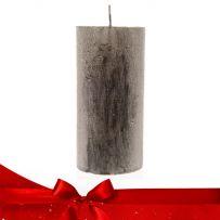 Χριστουγεννιάτικα Κεριά - Κηροπήγια