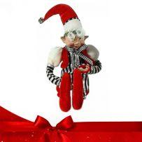 Χριστουγεννιάτικα Ξωτικά