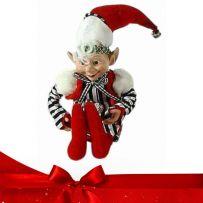 Χριστουγεννιάτικες Φιγούρες - Ξωτικά - Χορωδίες