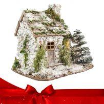 Ξύλινα - Διακοσμητικά Σπίτια