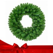 Χριστουγεννιάτικα Παραδοσιακά Στεφάνια