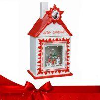 Χριστουγεννιάτικα Κεραμικά Διακοσμητικά - Μπισκοτιέρες