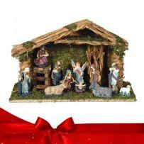 Χριστουγεννιάτικες Φάτνες