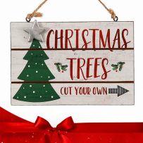 Χριστουγεννιάτικα Κάδρα - Διακόσμηση Τοίχου