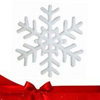 Χριστουγεννιάτικες Χιονονιφάδες Ντεκόρ