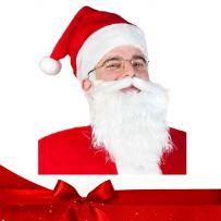 Χριστουγεννιάτικα Σετ Μεταμφίεσης - Ποδιές