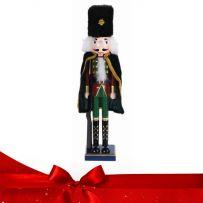 Χριστουγεννιάτικοι Καρυοθραύστες Διακοσμητικοί