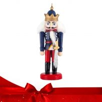 Χριστουγεννιάτικοι Καρυοθραύστες Κρεμαστοί