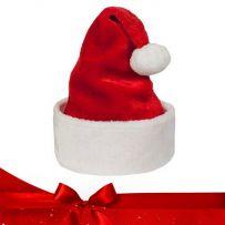 Χριστουγεννιάτικες Στολές - Σκούφοι - Σάκοι