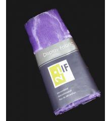 Οργάντζα Ύφασμα Πακέτο Χρώματος Μωβ - 150*300 εκ