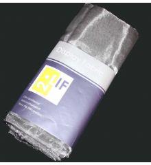 Οργάντζα Ύφασμα Πακέτο Χρώματος Ασημί - 150*300 εκ