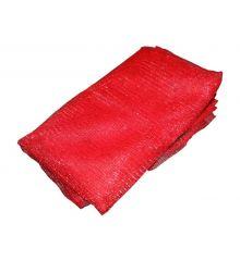 Δίχτυ Ύφασμα Πακέτο Χρώματος Κόκκινο- 0,75*4,80m