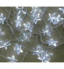 Παιδικά Λαμπάκια Τύπου LED με Φιγούρα Αστέρι - 3 μέτρα