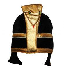 Αποκριάτικο Αξεσουάρ Καπέλο Φαραώ