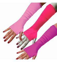 Αποκριάτικο Αξεσουάρ Μεγάλα Γάντια Μανίκι (3 χρώματα)