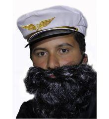 Αποκριάτικο Αξεσουάρ Καπέλο Αεροπόρου