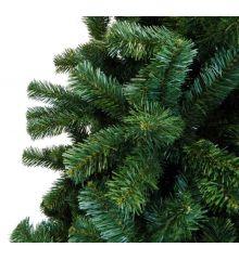 Χριστουγεννιάτικο Παραδοσιακό Δέντρο ΝΟΡΜΑΝΔΙΑΣ (1,2m)