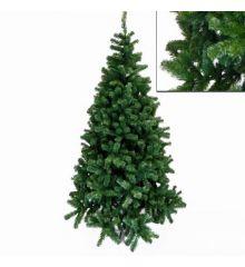 Χριστουγεννιάτικο Παραδοσιακό Δέντρο ΝΟΡΜΑΝΔΙΑΣ (2,1m)