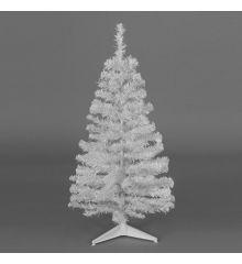 Χριστουγεννιάτικο Επιτραπέζιο Δέντρο SUPER COLORADO Λευκό (90cm)