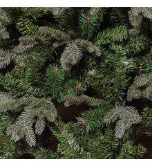 Χριστουγεννιάτικο Στενό Δέντρο DEAWARE SILVER (2,1m)