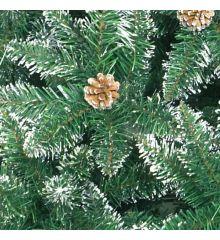 Χριστουγεννιάτικο Δέντρο SARP SNOWY Χιονέ (1,8m)