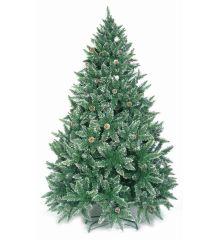 Χριστουγεννιάτικο Δέντρο SARP SNOWY Χιονέ (1,5m)
