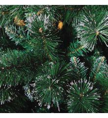 Χριστουγεννιάτικο Δέντρο GLITTER PINE Χιονέ (1,5m)
