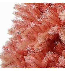 Χριστουγεννιάτικο Παραδοσιακό Δέντρο PERTH FIR PINK (2,4m)