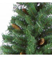 Χριστουγεννιάτικο Στενό Δέντρο TIFFANY PINE COLORADO (2.1m)