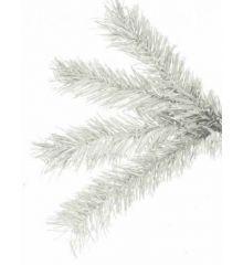 Χριστουγεννιάτικο Λευκό Δέντρο (2,1m)