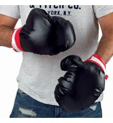 Αποκριάτικα Γάντια Μποξ Ενηλίκων