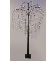 Χριστουγεννιάτικο Φωτιζόμενο Δέντρο Ιτιά με 144 LED