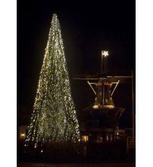 Χριστουγεννιάτικο Δέντρο GIANT TREE PVC (6,5m)